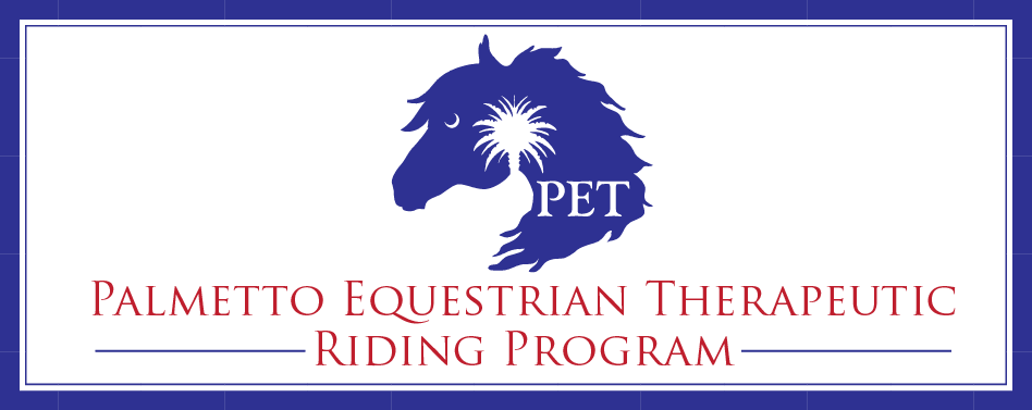 Palmetto Equestrian Therapeutic Riding Program